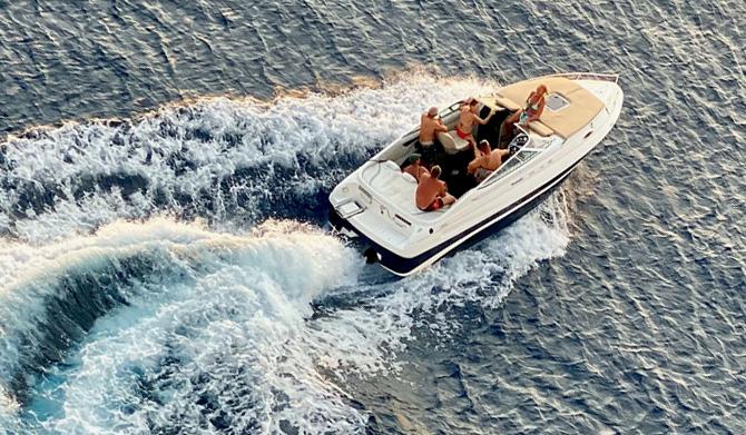 Boating Finance
